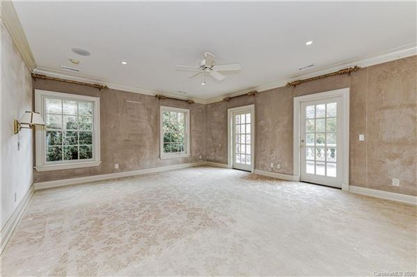 Luxury properties Custom home on aN impressive lot in Eastover