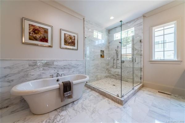 Fabulous custom new construction luxury properties