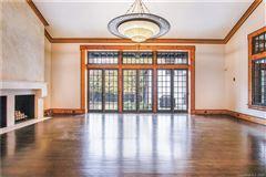 Myers Park masterpiece luxury properties