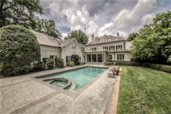 Luxury homes in Impressive Home Has a Sweeping Front Lawn