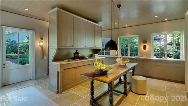 private light-filled historic estate in dilworth mansions