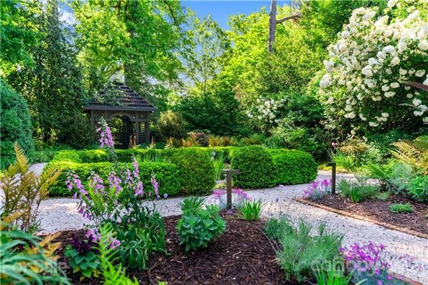 private light-filled historic estate in dilworth luxury homes