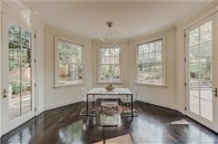 beautifully spacious home in the heart of Myers Park  luxury homes