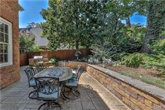 beautifully spacious home in the heart of Myers Park  luxury real estate