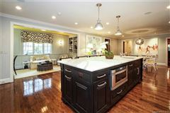 an Incredible Eastover home luxury homes