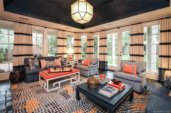 Mansions in an Incredible Eastover home