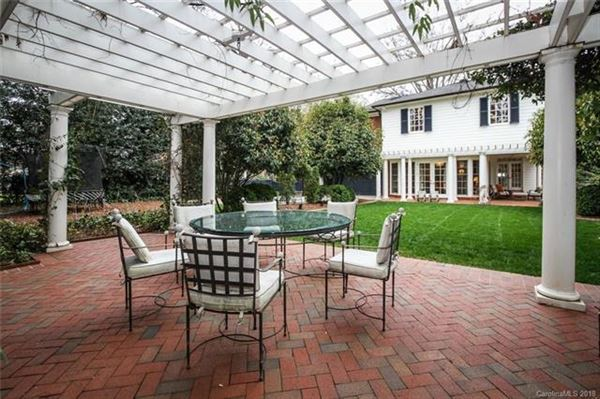 an Incredible Eastover home luxury real estate