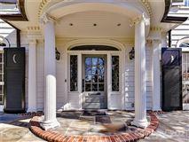 Luxury properties iconic Colonial Georgian treasure