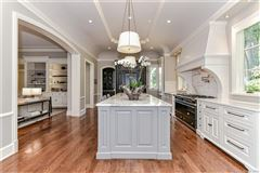 modern transitional design with refined elegance luxury real estate