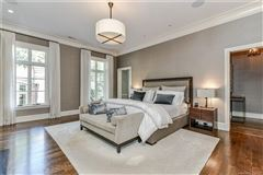 modern transitional design with refined elegance luxury homes