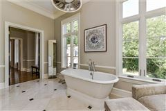 modern transitional design with refined elegance luxury properties