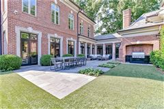 Luxury properties modern transitional design with refined elegance