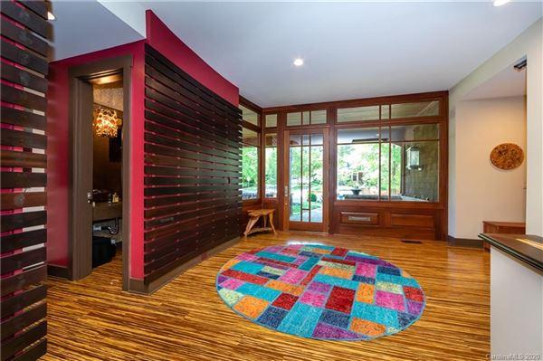 Luxury homes contemporary craftsman masterpiece