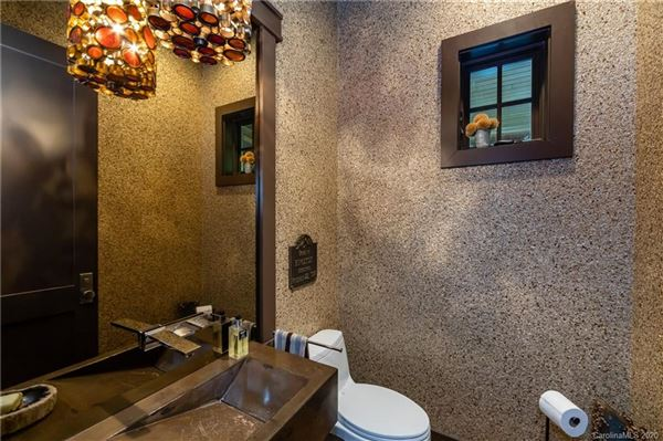 contemporary craftsman masterpiece luxury real estate