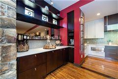 Luxury real estate contemporary craftsman masterpiece