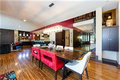 Mansions contemporary craftsman masterpiece