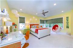 Luxury homes in contemporary craftsman masterpiece