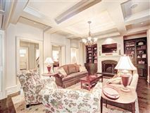 Luxury homes in  The Heart of Myers Park