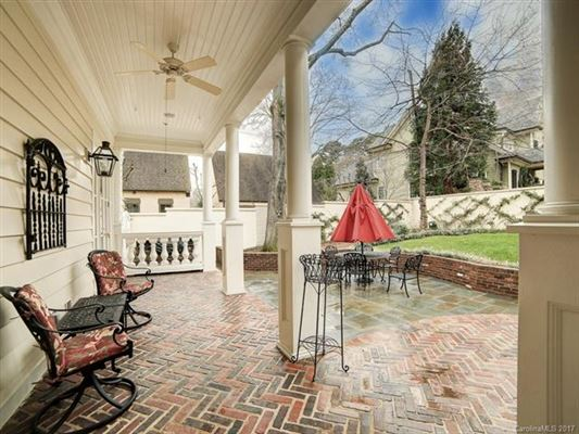 Luxury properties  The Heart of Myers Park