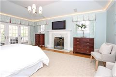 gracious home in historic Dilworth luxury homes