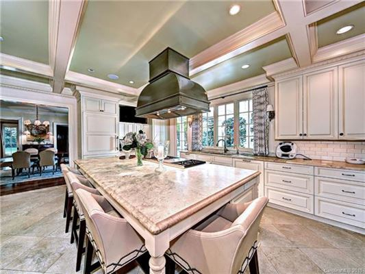 Great Estate Living in the Heart of Myers Park luxury properties