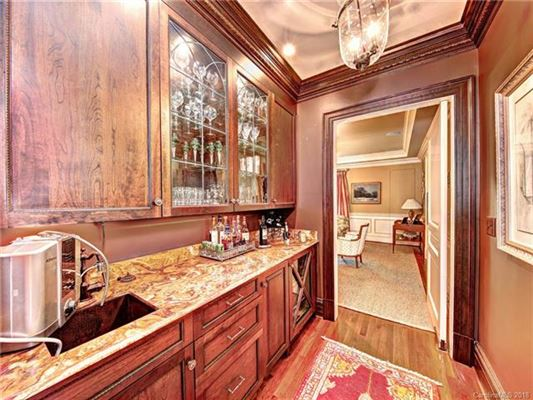 Luxury homes in Great Estate Living in the Heart of Myers Park