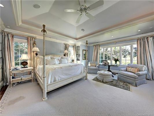 Great Estate Living in the Heart of Myers Park luxury real estate