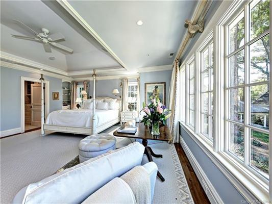 Luxury properties Great Estate Living in the Heart of Myers Park