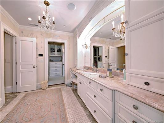 Mansions Great Estate Living in the Heart of Myers Park