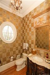 Luxury properties classic custom home