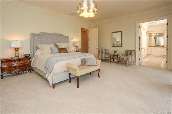 Luxury homes classic custom home