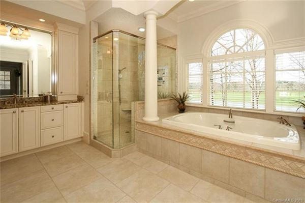 classic custom home  luxury real estate