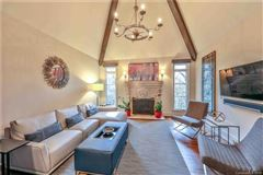 Luxury homes Elegant home on private half acre lot