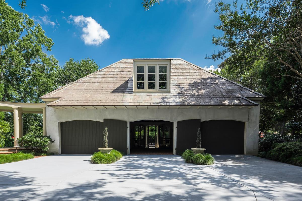 Luxury properties Rare Estate in Myers Park