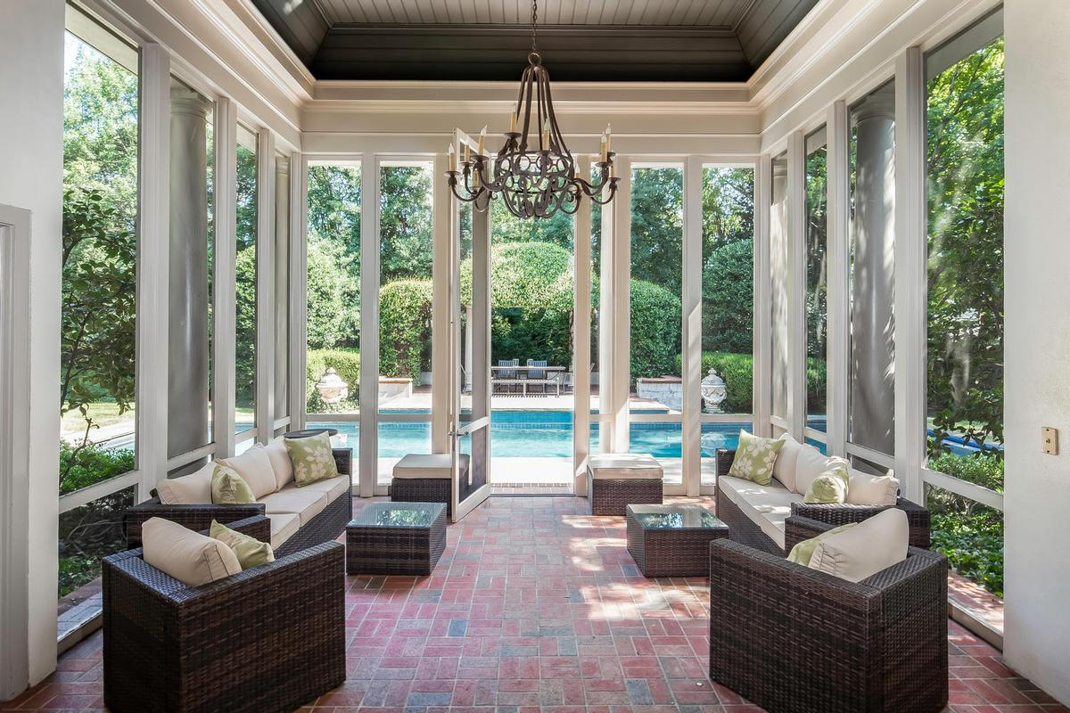 Rare Estate in Myers Park luxury properties