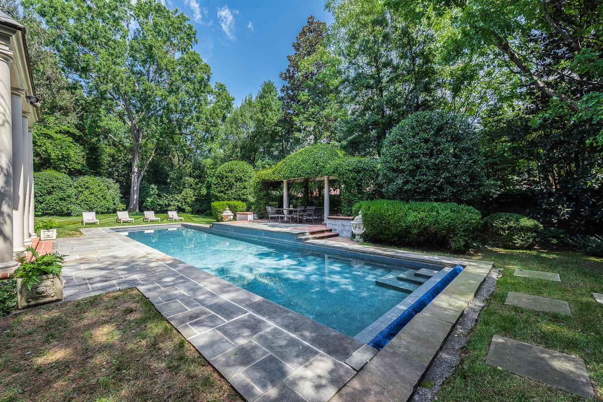 Luxury homes in Rare Estate in Myers Park