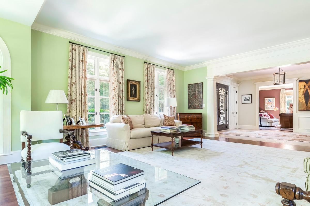 Luxury homes Rare Estate in Myers Park