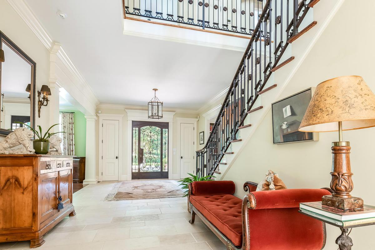 Rare Estate in Myers Park luxury real estate