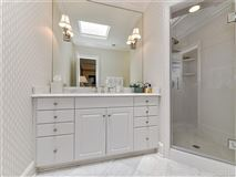 Luxury real estate  elegantly updated home in Foxcroft