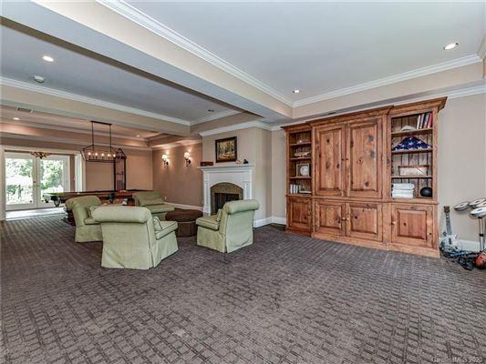 Luxury homes  elegantly updated home in Foxcroft