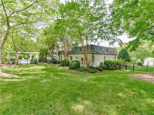 Luxury homes in  elegantly updated home in Foxcroft