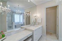 Mansions elegant custom-built residence