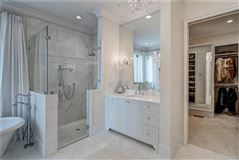 Luxury homes in elegant custom-built residence