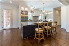 Luxury homes in townhome in a Superior Location
