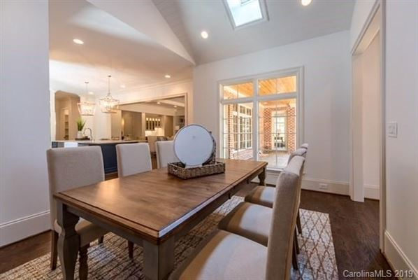 Luxury real estate townhome in a Superior Location