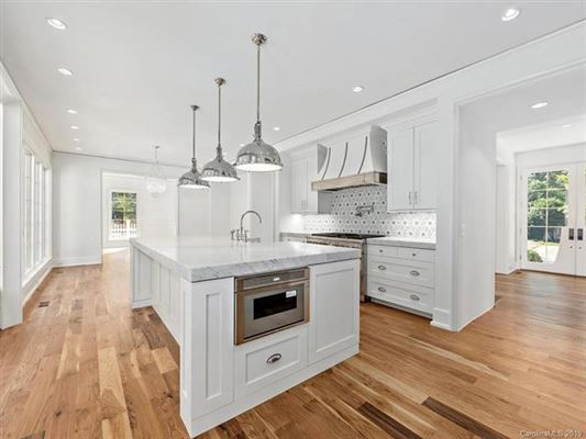 Luxury real estate New construction in prestigious Eastover