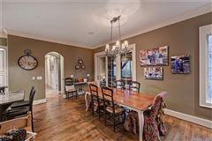 Saddle Creek luxury real estate