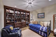 Saddle Creek luxury homes
