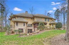 Saddle Creek luxury properties