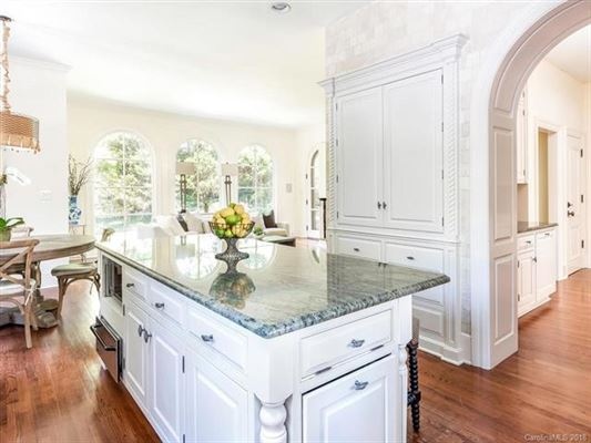 Rare opportunity in Myers park mansions
